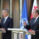 Јенс Столтенберг најави членство на Грузија во НАТО