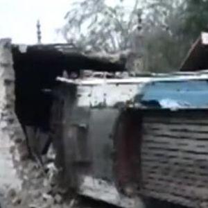 Тргнале на свадба, па настрадале – 15 загинати кога камион удрил во автобус полн сватови (ФОТО)