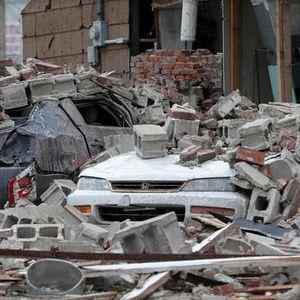 Торнада беснееа во Ајова – последиците катастрофални (ФОТО+ВИДЕО)