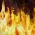 Пожар во куќа во Кисела вода