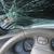 Во вкупно 12 сообраќајки во Скопје, две лица се потешко повредени