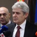 Ахмети: Нашиот сон за Македонија во НАТО се остварува