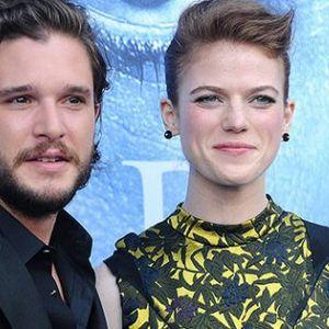 """""""Game of Thrones"""" венчавка: Поглед во замокот каде ќе се венчаат Кит Харингтон и Роуз Лесли"""