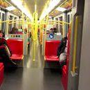 Бесплатен дезодоранс во виенското метро поради жештините