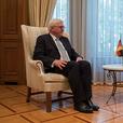 Ципрас- Штајнмаер: Договорот од Преспа е храбар потег
