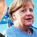 Германија ќе предизвика раскол воЕУ откакоминистерот на Меркел побара затворање на границата со Австрија