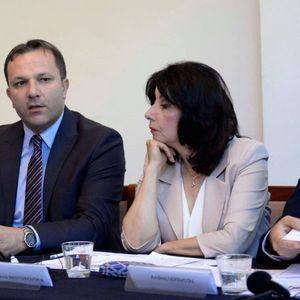 (Видео) Спасовски: Потребна е квалитетна законска рамка за заштита на барателите на азил