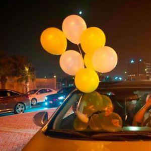 (Видео) Жените од Саудиска Арабија слават, седнаа зад волан првпат по неколку децении