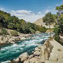 Се сруши брана во Авганистан, најмалку 10 мртви