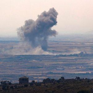 (Видео) Сириската армија зазеде важна територија во близина на израелската граница
