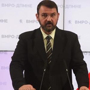 (Видео) Стоилковски: Кој издал наредба УБК да го следи претседателот Иванов и неговите активности?