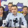 Бачев: Марионетската власт се справува со неистомислениците