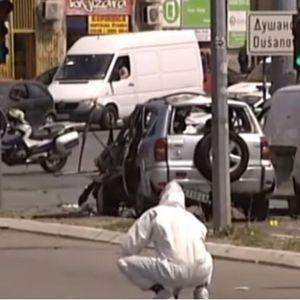 """Крв на улиците на Белград – како """"добар ден"""""""