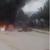 ВИДЕО: Роми запалија отпад среде улица бидејќи ЕВН им ја исклучи струјата