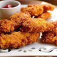 Крцкави пилешки прсти