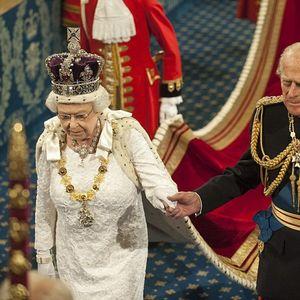 Кралицата Елизабета и принцот Филип прославија 71 годишнина брак