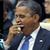 """(Видео) Боно од """"У2"""" му ја испеа на Обама """"Рамо, Рамо"""" од Мухарем Сербезовски"""