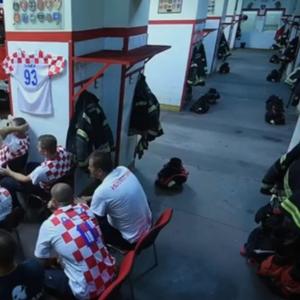 Целиот свет се воодушевува- хрватските пожарникари добија повик во решавачката минута, а нивната реакција ќе ве остави без текст