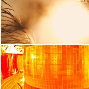 Ново кинеско чудо: Научниците создадоа вештачко сонце чие јадро е седум пати потопло