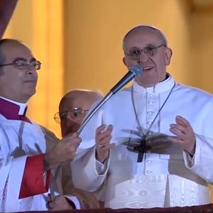 Папата Франциск на 7. мај за прв пат во Македонија