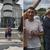 Среќен крај на драмата во Скопје: Пронајден исчезнатиот турист