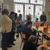 Градоначалникот на Центар, Саша Богдановиќ подели пакетчиња во Центарот за церебрална парализа