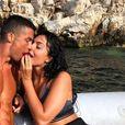 """Нека каже некој дека е """"стиснат"""": Роналдо оставил огромен бакшиш во Грција"""