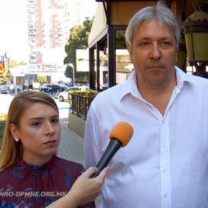 Петковски: Криминалитетот во Куманово е зголемен за 20 отсто