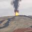 Апокалиптични сцени на Кавказот: Поплавен е половина град, се отворија кратери, а потоа еруптираше вулкан!