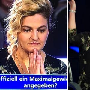 "Хрватка освоила 250.000 евра на Милионер: ""Прво ќе купам телевизор"""