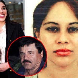 Љубовницата на Ел Чапо на судењето рекла дека верувала дека тие се пар, а потоа почнала да плаче: Реакцијата на неговата сопруга ги оставила сите во шок