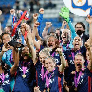 Лион со петта титула од Лигата на шампиони (видео)