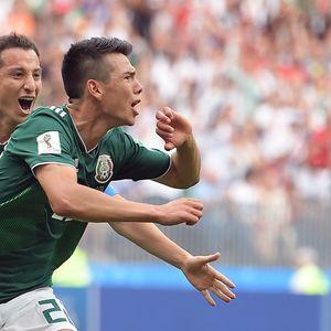 Барселона го сака мексиканскиот херој Чаки