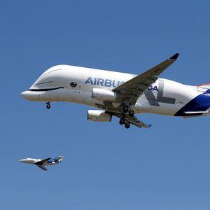 Изведен првиот лет на авионот кит (ВИДЕО)