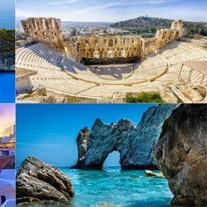 6 предупредувања за странските туристи пред посетата на Грција