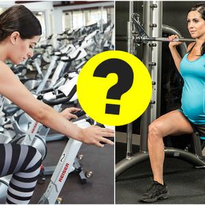 Дали трудниците смее да вежбаат во теретана?