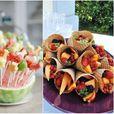 Идеи за нестандардно послужување на овошјето