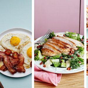 Најадени сте, а слабеете: План за Кето диета за почетници