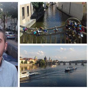 Work&Travel искуството на 23-годишниот Никола во Германија: Работа во McDonald's и живот во мало гратче