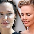 Зошто Анџелина Џоли со години не ја поднесува Шарлиз Терон?