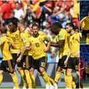 """ВИДЕО: Белгија пак покажа моќ и во меч со СЕДУМ гола го """"уништи"""" Тунис"""