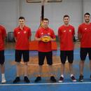 Селекцијата во кошарка 3х3 заминува на Медитеранските игри во Тарагона