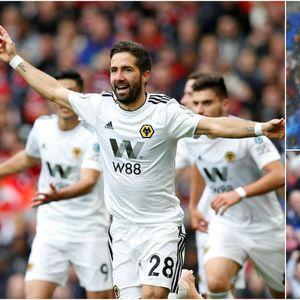 """ВИДЕО: Мутињо го расипа враќањето на Ферги на """"Олд Трафорд"""", лесни победи за Ливерпул и Сити!"""