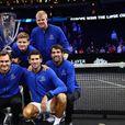 Тимот на Европа ја одбрани Лејвер Куп титулата, Ѓоковиќ единствен со загубен меч!