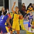 ФОТО: Десеткуваната Македонија немоќна против расположените Швеѓанки