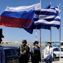 Русија најави одговор на грчкото протерување на дипломати