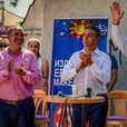 Димитров: Од нас на 30 септември зависи нашата иднина и на нашите деца