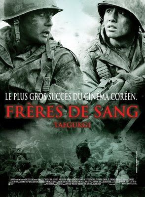 Freres de Sang streaming