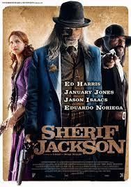 Shérif Jackson streaming