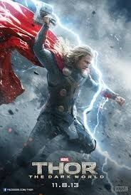 Thor The Dark World streaming